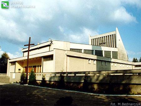 nowy kościół