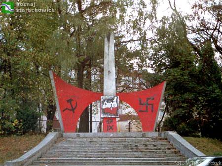 pomnik MO i SB