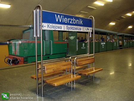Stacja Wierzbnik