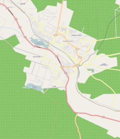 Starachowice_location_map
